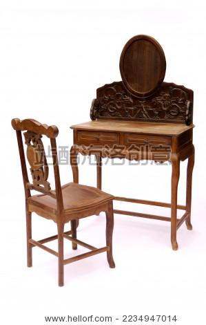 古代家具,梳妆台 - 站酷海洛正版图片, 视频, 音乐