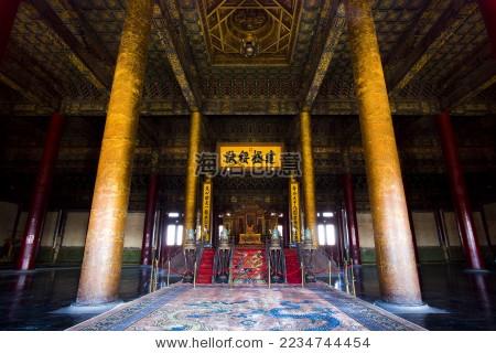 北京,故宫,太和殿-站酷海洛正版图片, 视频, 音乐素材