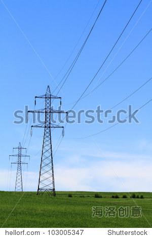 电力输电线路