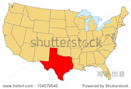 德州定位地图