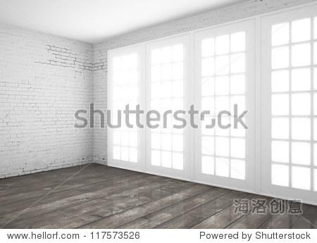 大室内木地板