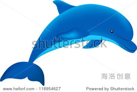海豚- 动物/野生生物 - 站酷海洛创意正版图片,视频