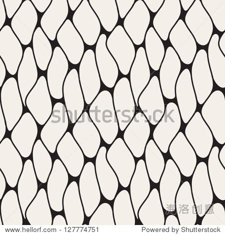 向量无缝模式 现代时尚的纹理 没完没了的抽象的网格 手绘背景 背景 素材,抽象 站酷海洛创意正版图片,视频,音乐素材交易平台 Shutterstock中国独家合作伙伴