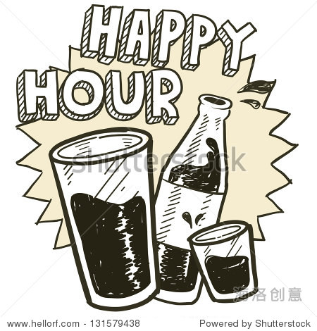 涂鸦风格的快乐时光饮酒素描在矢量格式 包括玻璃酒杯,文本,玻璃杯,啤酒瓶 食品及饮料,物体 站酷海洛创意正版图片,视频,音乐素材交易平台 Shutterstock