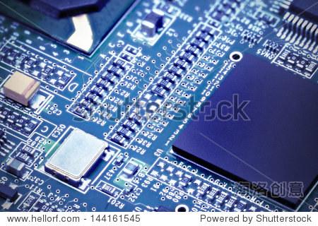 卡梅gk07键盘电路板图