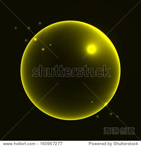 矢量图的月亮 - 背景/素材,物体 - 站酷海洛创意正版