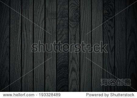 黑色的木板纹理背景 - 背景/素材 - 站酷海洛创意正版