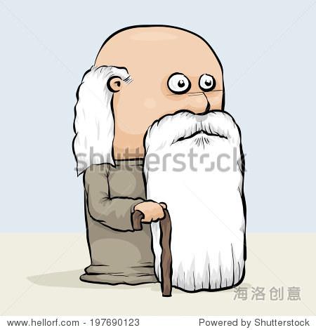 形容老人很可爱的成语有哪些?