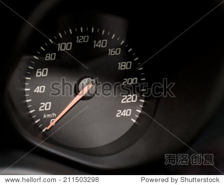 仪表板,汽车内部