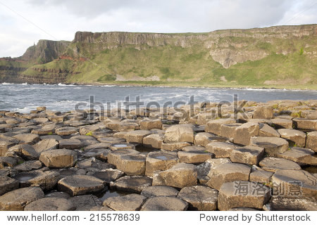 giants causeway county antrim northern ireland