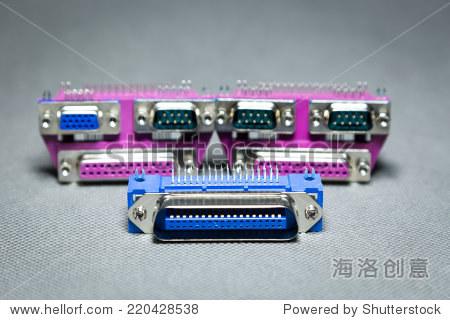 电路板 450_320