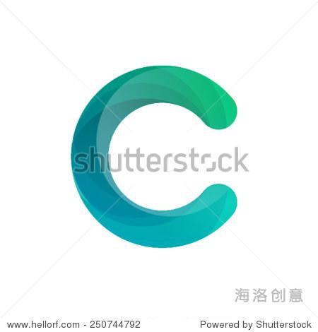 C字母CC字母C图标字母C图标符号C符号字母如何用matlab画构造流线图片