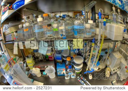 实验室分析