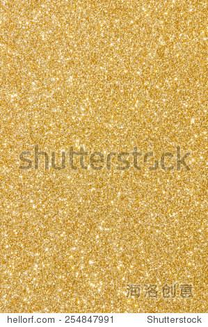 golden glitter texture christmas abstract  - 站酷