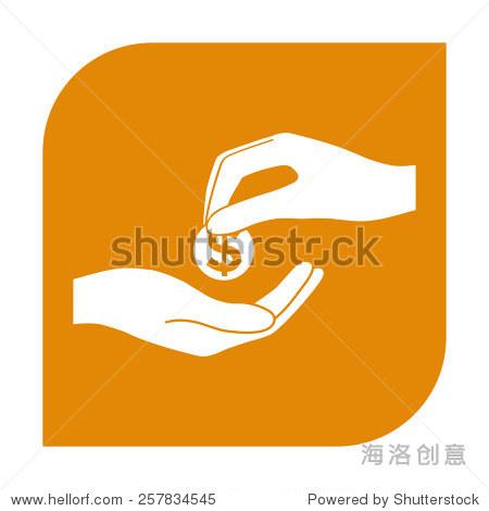 到钱矢量图标 符号 标志 站酷海洛创意正版图片,视频,音乐素材交图片