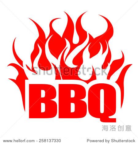 烧烤设计模板 - 食品及饮料,符号/标志 - 站酷海洛,,.