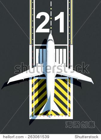passenger airliner of my own design图片