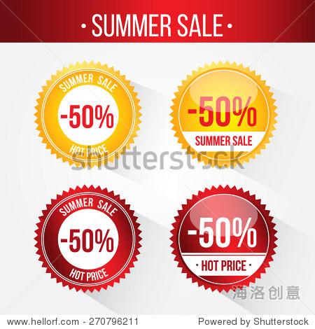 标签 贴纸出售的消息 商业元素和徽章出售的消息 商业 金融,符号 图片