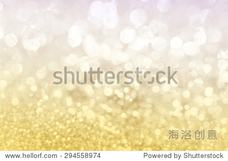 golden glitter christmas 2016 abstract background