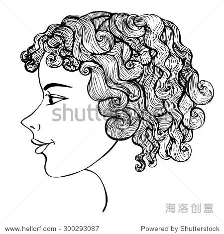 简笔画 设计 矢量 矢量图 手绘 素材 线稿 450_470
