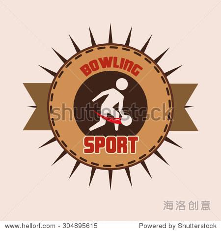 体育数字设计,矢量图10 eps图形 - 符号/标志,运动