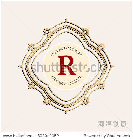forexample图标_example designs for cafe hotel heraldic restaurant boutique