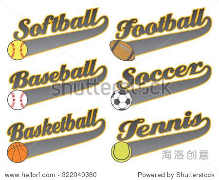 带尾垒球柔道说明棒球六v垒球加点体育、标语、前期包括代表图片