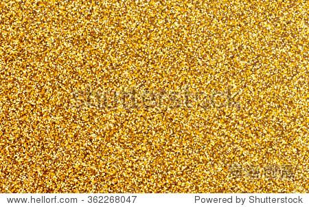 golden glitter background. luxury shimmering golden texture.