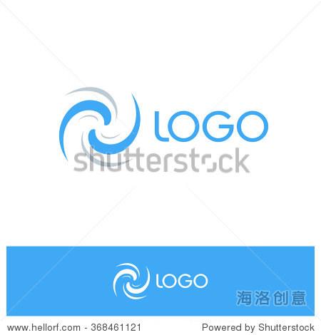加载符号 催眠的螺旋 自然灾害的迹象 符号 标志,抽象 站酷海洛创意