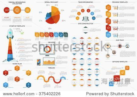 可用于网页设计,工作流布局,社交媒体,报告,手册,娱乐和游戏.