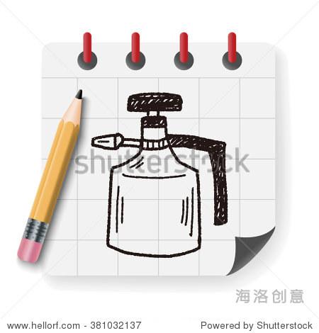 喷壶涂鸦 - 物体 - 站酷海洛创意正版图片,视频,音乐图片