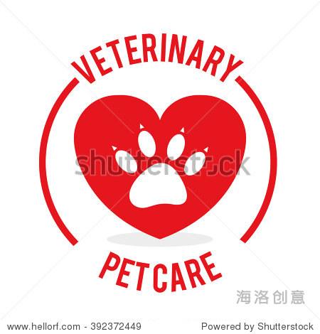 兽医诊所设计 - 动物/野生生物,医疗保健 - 站酷海洛