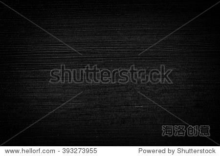 黑色的木头纹理表桌子