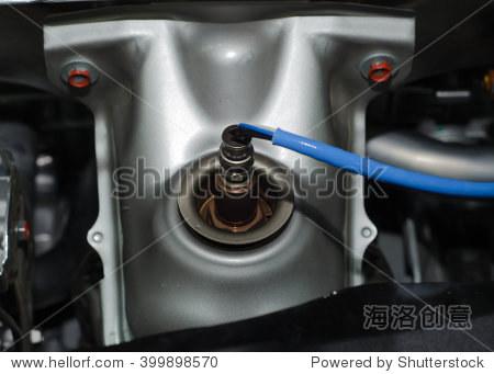 氧传感器发动机汽车