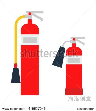 红色灭火器孤立 灭火器安全红色设备和孤立的危险保护紧急灭火器孤立 消防员容器灭火器孤立的工具 物体,符号 标志 站酷海洛创意正版图片,视频,音乐素材交易平台