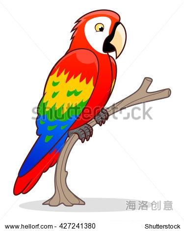 壁纸 动物 鸟 设计 矢量 矢量图 素材 鹦鹉 375_470 竖版 竖屏 手机