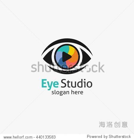 media/studio play logo design.图片