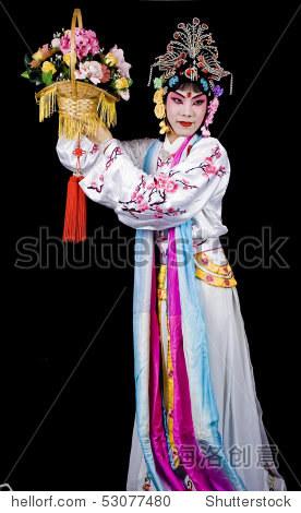 中国北京粤剧 - 艺术,人物 - 站酷海洛创意正版图片