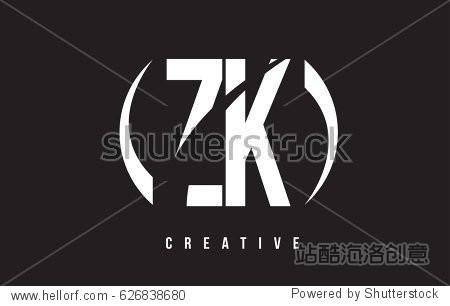 �yi.Zk�Z��yK��X�_zk z k white letter logo design with white background vector ill