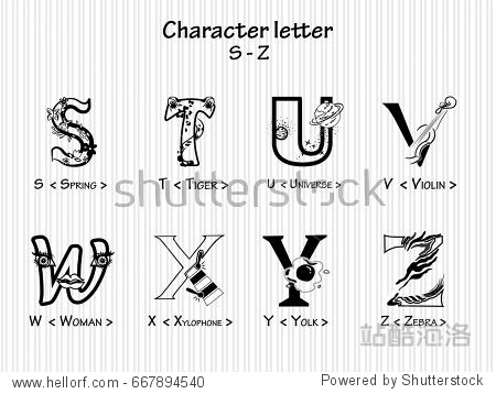 ????YX[?Z[?_s t u v w x y z letter / character letter.
