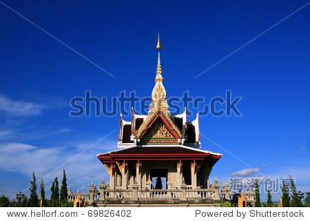 宝塔int泰国 - 建筑物/地标
