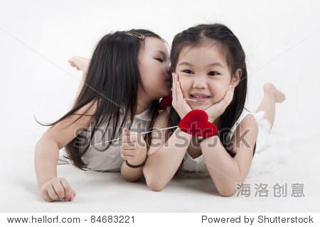 ng her sister