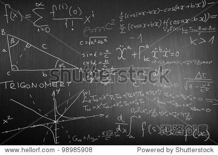 科学数学物理插图 - 科学,符号/标志 - 站酷海洛创意