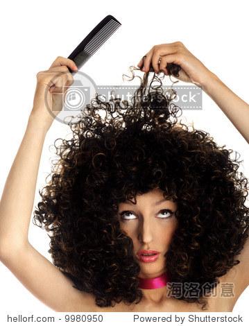 脖套的戴法视频_一片式假发的戴法_一片式假发的戴法画法