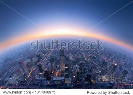 Blues Beijing image