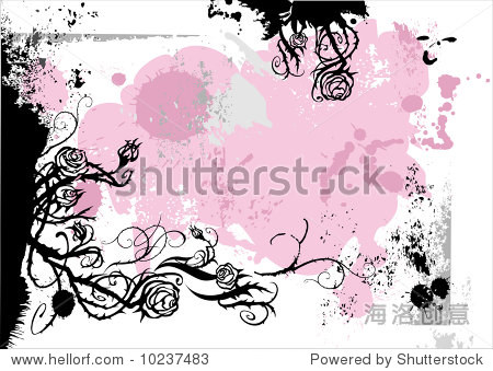 Grunge pink design. Need more files like this one? See my portfolio