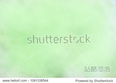 Abstract background brush pattern pastel vivid colors green white tone