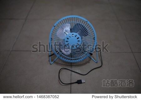 FAN using when no wind