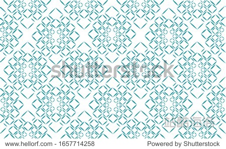 Geometric pattern  rhombuses  lines of blue color. Suitable for various backgrounds