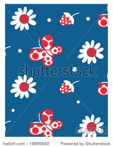 Summertime Patterns